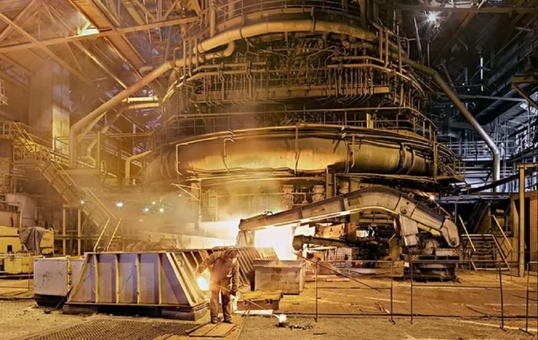 Разработаны и утверждены  в  Министерстве экологии и природных ресурсов Украины показатели эмиссии (удельные выбросы)загрязняющих веществ в атмосферный воздух  для ПАО «АрселорМиттал Кривой Рог» и ПАО «Днепровский металлургический завод».