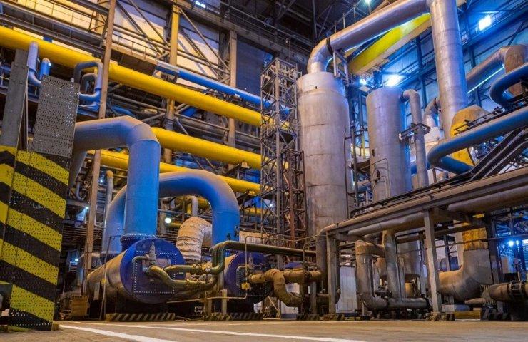 Разработан рабочий проект «Снижение выбросов пыли от вращающихся печей известково-обжигательного цеха ЧАО «МК «АЗОВСТАЛЬ»